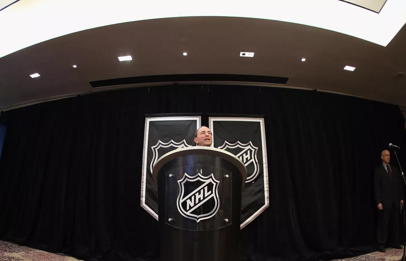 Инструкция 11 сезон NHL
