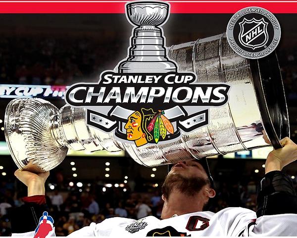 Завершился 8 сезон НХЛ